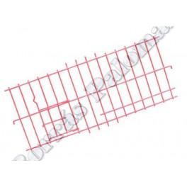 Puertas metal plastificado 1 piezas 73,5 x 32,5 cm.