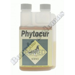 Phytocur 500 ml.