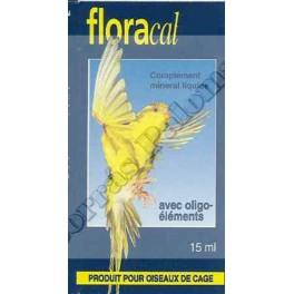 Floracal 15 ml.