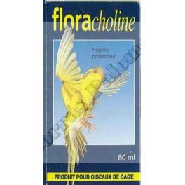 Floracholine 60 ml.