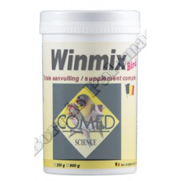 """Winmix 250 gr. """"pájaros"""""""