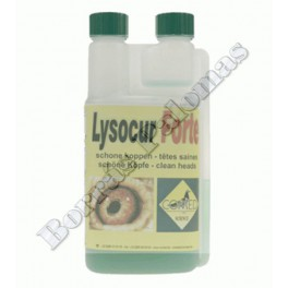Lysocur Forte 250 ml.