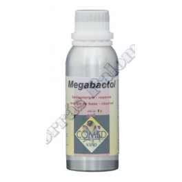 """Megabactol 250 ml. """"pájaros"""""""