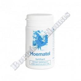 HOEMATOL 40 comp,