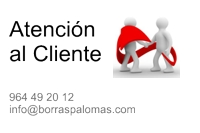 Atención al Cliente - Contacto